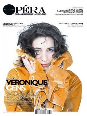 Opéra magazine n°50