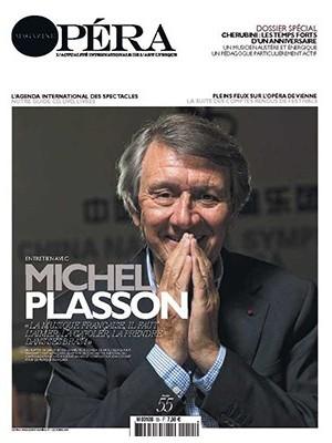 Opéra magazine n°55