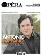 Opéra magazine n°56