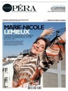 Opéra magazine n°62
