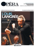 Opéra magazine n°64