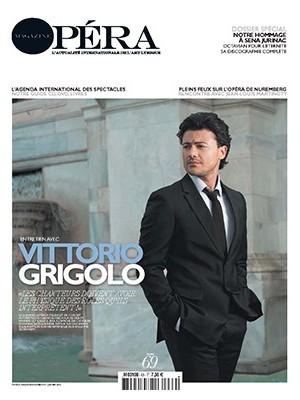 Opéra magazine n°69