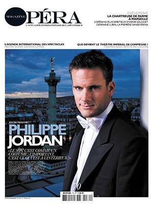 Opéra magazine n°70