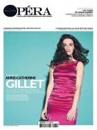Opéra magazine n°74
