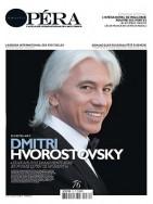 Opéra magazine n°76