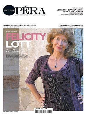 Opéra magazine n°79