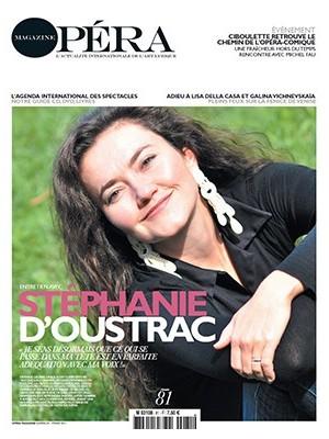 Opéra magazine n°81