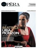 Opéra magazine n°85
