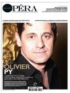 Opéra magazine n°87