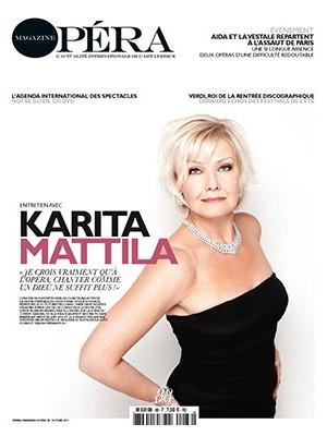 Opéra magazine n°88