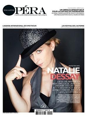 Opéra magazine n°90