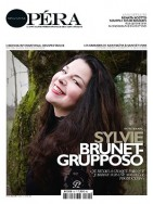 Opéra magazine n°92
