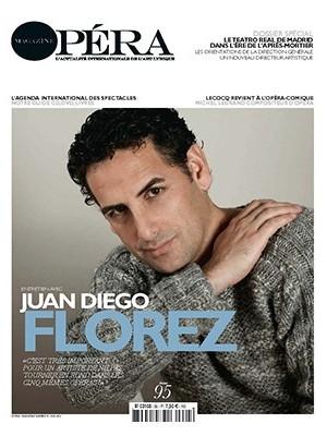 Opéra magazine n°95