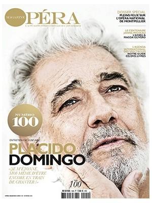 Opéra magazine n°100