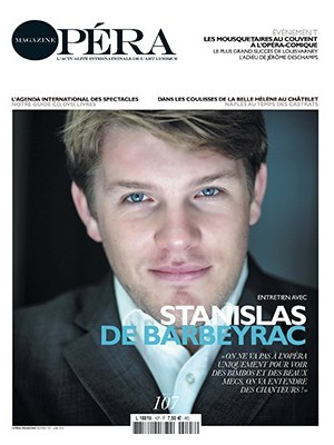 Opéra magazine n°107