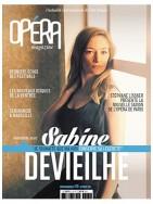 Opéra magazine n°110