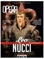 Opéra magazine n°111