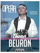 Opéra magazine n°112