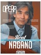 Opéra magazine n°115