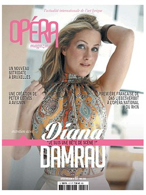 Opéra magazine n°117