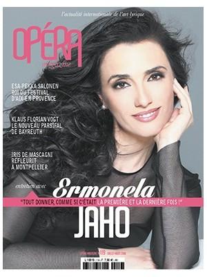 Opéra magazine n°119