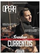 Opéra magazine n°121