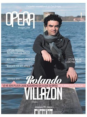 Opéra Magazine n°125