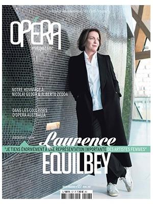 Opéra Magazine n°127