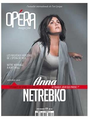 Opéra Magazine n°128
