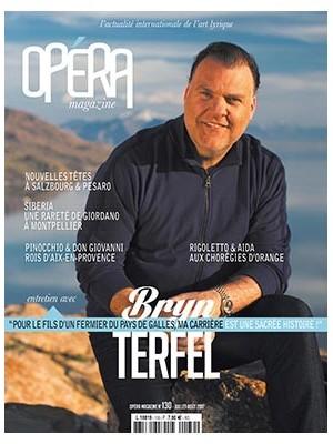 Opéra Magazine n°130