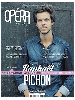 Opéra Magazine n°131