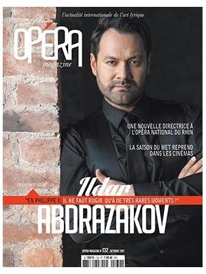 Opéra Magazine n°132