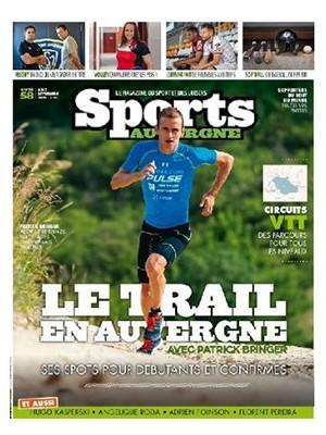 Sports Auvergne n°58