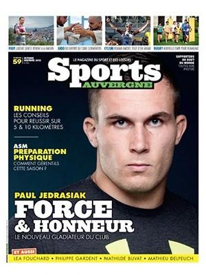 Sports Auvergne n°59