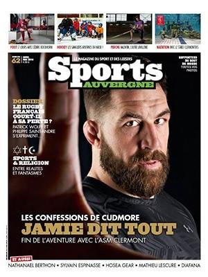 Sports Auvergne n°62