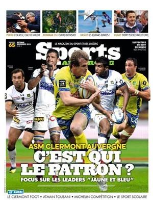 Sports Auvergne n°65