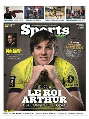 Sports Auvergne n°67