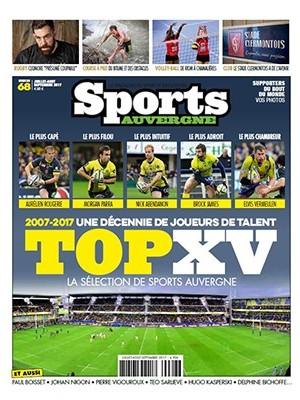 Sports Auvergne n°68
