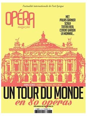 Opéra Magazine Hors Série 2017-2018