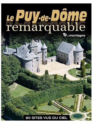 Le Puy-de-Dôme remarquable