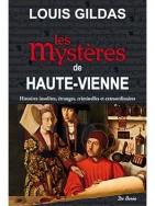Mystères de Haute-Vienne