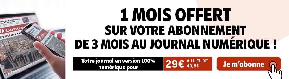 Abonnement 3 mois à l'offre Intégrale pour 29€ au lieu de 43,50€